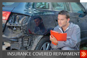 Insurance covered repairment